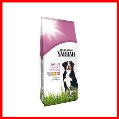 センシティブ 10kg(ドッグフード) ヤラー(YARRAH)[プラザセレクト] 送料無料