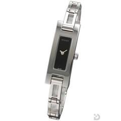 グッチ 3905L レディース 腕時計 ブラック文字盤