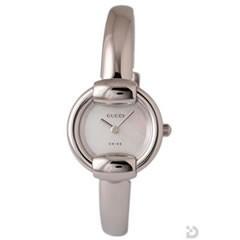 グッチ 1400R 腕時計 ホワイトシェル文字盤