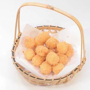 じゃが丸チーズカリカリダイス (nh432282)