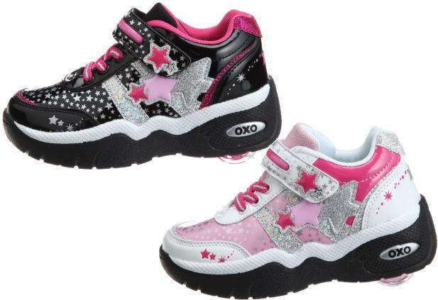 (B倉庫)Shock SW07 ローラーシューズ 女の子 ジュニア 子供靴