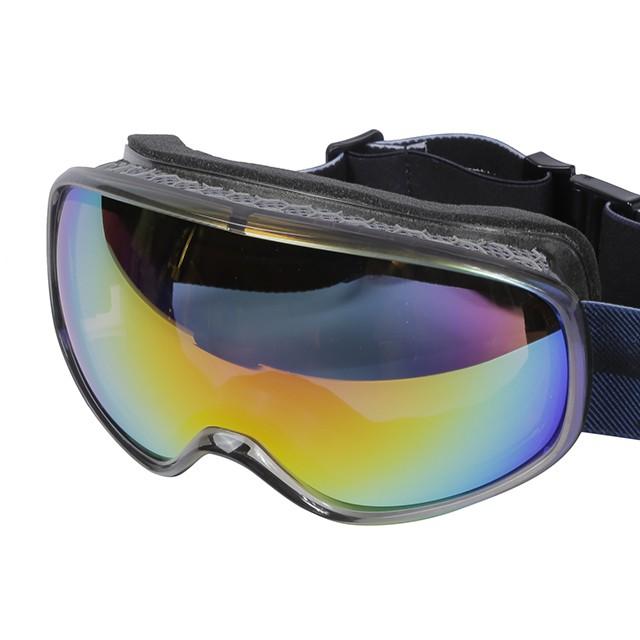 ハート (HT GL-488U) メンズ スキー/スノーボード ゴーグル HART