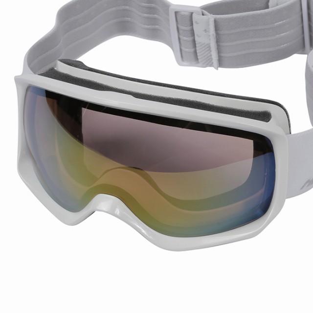 ハート (HT GL-518L) ジュニア(キッズ・子供) スキー/スノーボード ゴーグル HART