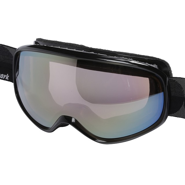 キスマーク (KM GL-488L) メンズ スキー/スノーボード ゴーグル kissmark