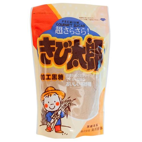 きび太郎ミネラル|黒糖|粉末|沖縄土産|粉末黒糖[食べ物>お菓子>黒糖]