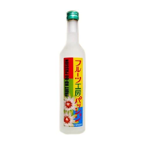 新里 フルーツ工房 パッション 500ml|泡盛|新里酒造|パッション[飲み物>お酒>泡盛]