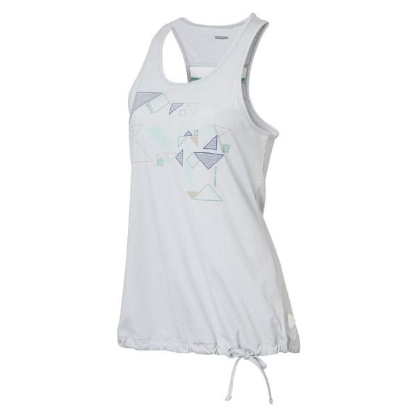 17FW カッパ(Kappa) ノースリーブシャツ(WOMEN'S) KM522TN61-SW