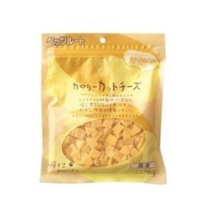 ペッツルート 素材メモ カロリーカットチーズ お徳用 160g(犬用おやつ)