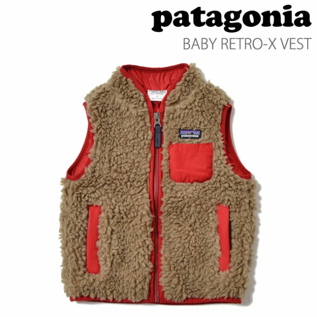 パタゴニア キッズ ベストの通販|wowma