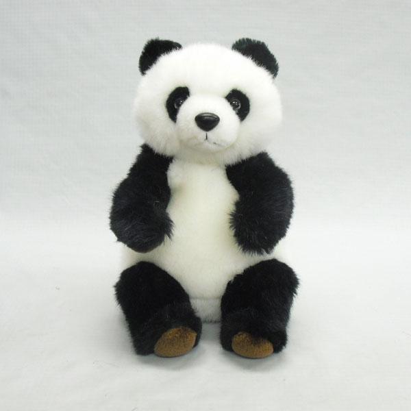 パンダ 可愛い ぬいぐるみの商品