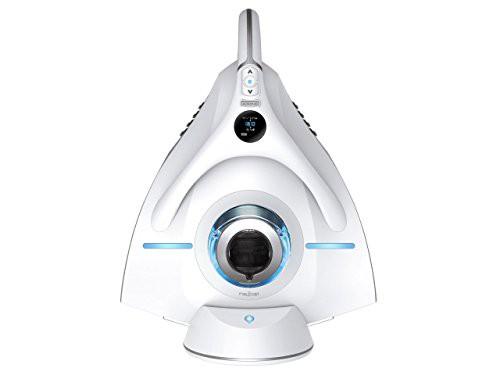 レイコップRX ふとんクリーナー (ホワイト)【掃除機】raycop RX アール エックス RX-100JWH