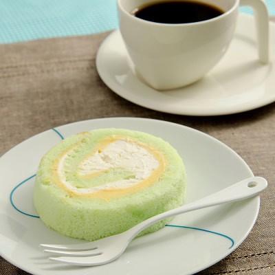 ケーキ お取り寄せスイーツ sweets ロールケーキ メロン 4個