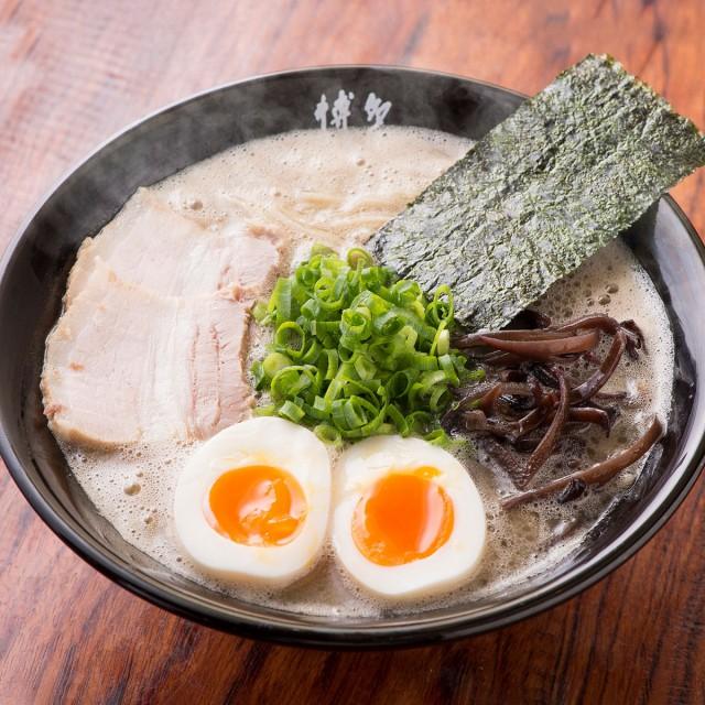 送料無料 豚骨ラーメン味くらべ 博多名産品セット 「博多・久留米生ラーメン16食」