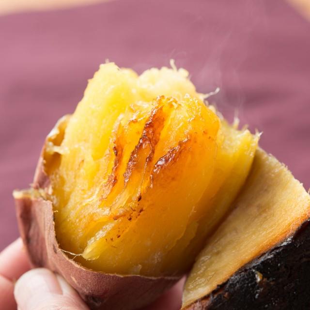 さつまいも 紅はるか 生芋 Lサイズ 5kg 茨木県産 蜜芋 サツマイモ 産地直送 新鮮 野菜 サラダファイブ