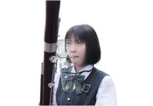 吹奏楽用 フェイスシールド(タイプ−D)【対象楽器バスーン ユーフォニアム チューバ】(本体セット フレ / ウィンズスコア