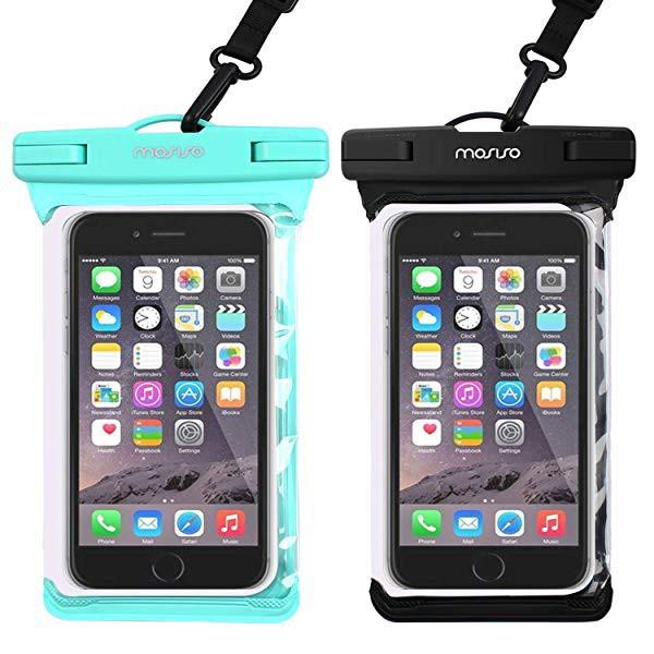 6b1b11eddd IPX8認定 ... 水中撮影 水泳など適用 海水浴 温泉 防水ケース 防水携帯