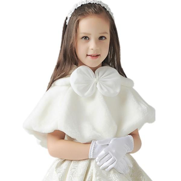 e43fc529e275f フォーマル韓國子供服ベビー子供用ケープハートケープ発表會七五三結婚式女の子