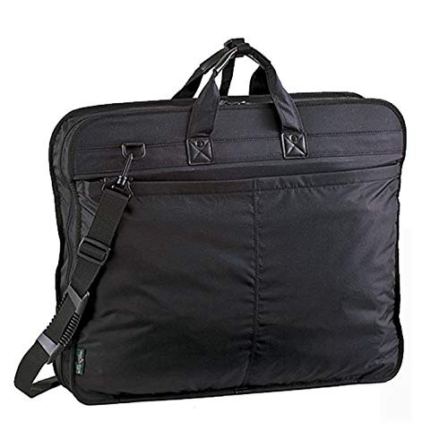ガーメントバック ハンガーバック メンズ 2着 スーツケース キャリパー通し 旅行 出張 礼服 冠婚葬祭 横型 57cm