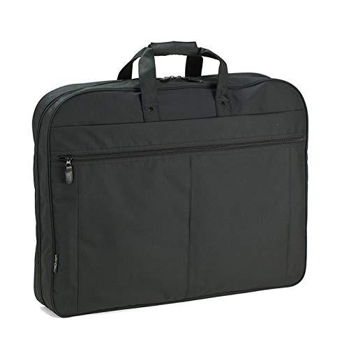 ガーメントバック 大型 ハンガーバック メンズ レディース 3着 スーツケース 旅行 出張 礼服 冠婚葬祭 大容量 横型 57cm