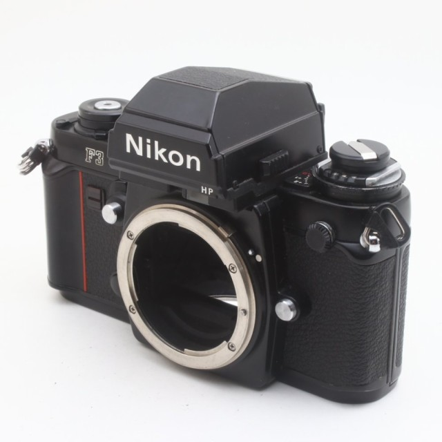 Nikon ニコン F3 HP ボディ
