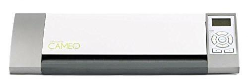 送料無料 ST グラフテック シルエットカメオ 小型カッティングマシン silhouette CAMEO 2F-C
