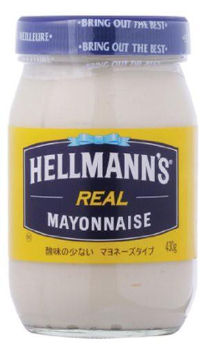 ヘルマン リアルマヨネーズ 430g