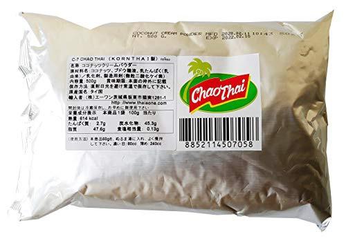 チャオタイ ココナッツクリームパウダー(500g)単品用