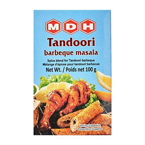MDH タンドリーバーベキューマサラ 100g