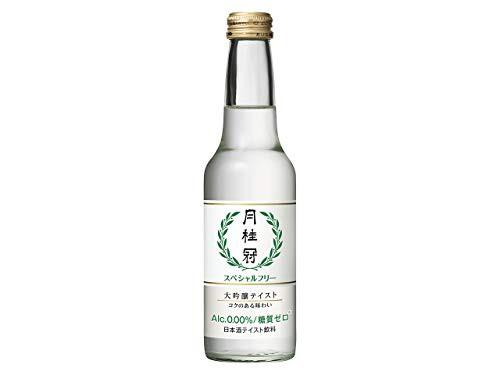 ノンアルコール清酒 月桂冠スペシャルフリー 245ml