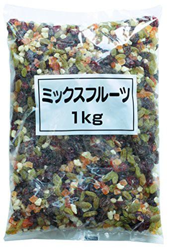 正栄 ミックスフルーツ 1kg