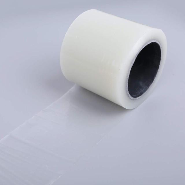 [ルボナリエ] マスキングテープ 養生テープ 養生 テープ 表面保護フィルム 塗装テープ 表面保護テープ 車 (透明 幅10cm 長さ100m)
