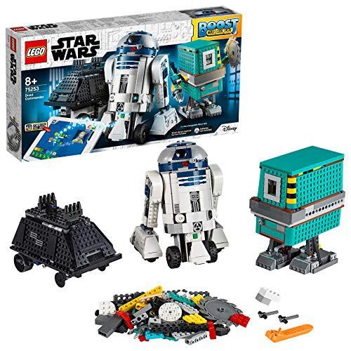 【数量限定】レゴ LEGO スター・ウォーズ ドロイド・コマンダー 75253