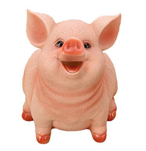 動物貯金箱 ブタ 貯金箱 豚 ぶたの貯金箱 おもしろ貯金箱 おしゃれ 豚の貯金箱 ぶた かわいい インテリア おもしろ 貯金 小銭