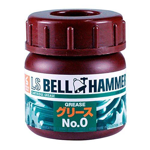 スズキ機工 LSベルハンマーグリースNo.0ボトル50ml [潤滑剤/潤滑油/潤滑グリス