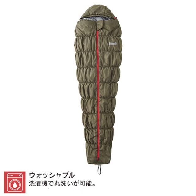 コールマン コルネットストレッチII/L0 2000031104 寝袋 シュラフ アウトドア キャンプ