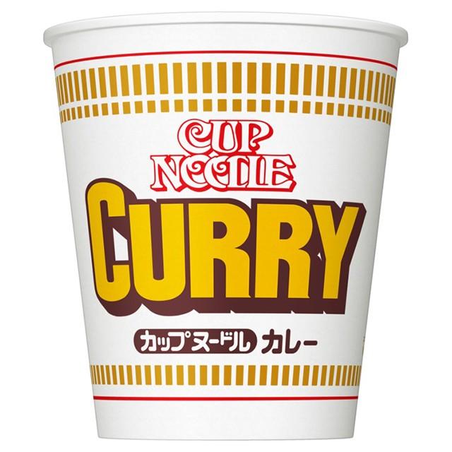 日清 カップヌードル カレー 87g×20個 日清食品 カップラーメン カップ麺 ケース販売 箱買い まとめ買い 備蓄 常備食
