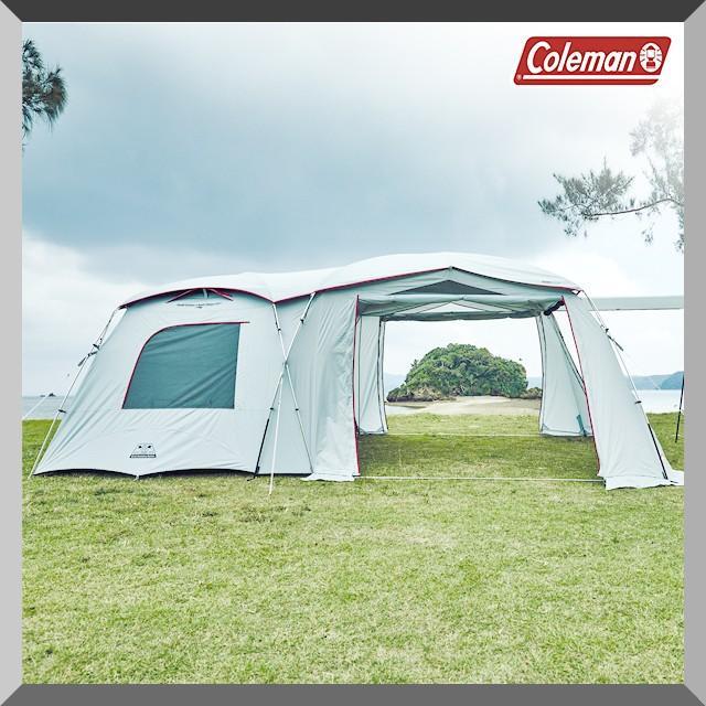 コールマン タフスクリーン2ルームハウス LDX+ 2000036438 テント アウトドア キャンプ