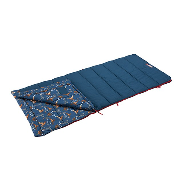 コールマン コージー 2 C10 ネイビー 2000034773 シュラフ 寝袋 アウトドア キャンプ
