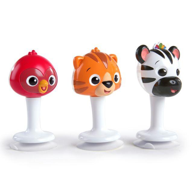 ラトル&ジングル ハンドベル(3個セット) Kids II キッズ2 アメリカ 玩具 ベビー キッズ 子ども 子供 赤ちゃん ベイビー baby 楽器 ジ