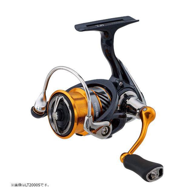 リール 釣り daiwa ダイワ 20レブロス LT2500S 海 山 川 湖 アウトドア 釣り フィッシング fishing