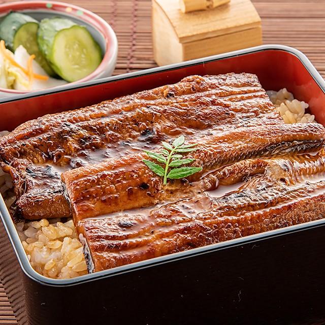 うなぎ 国産 鹿児島県産 うなぎカット 60g(たれ込み)×4パック 冷凍 ウナギ 鰻 土用の丑
