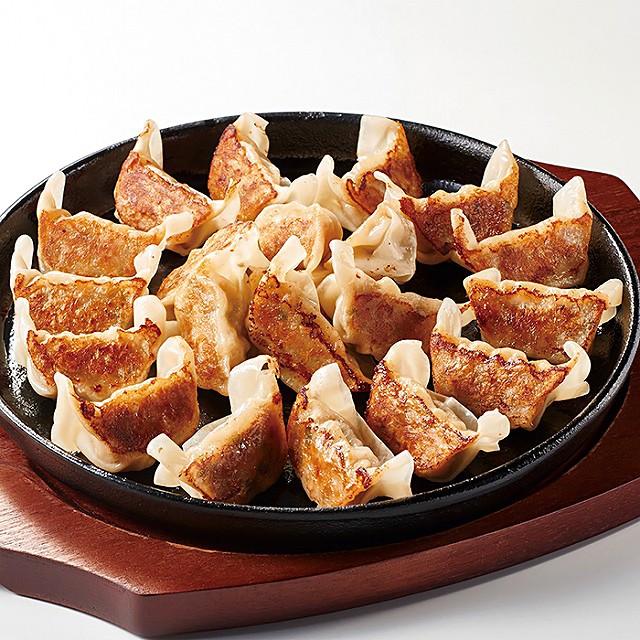 博多 一口ぎょうざ 900g (12g×25個×3パック)計75個 冷凍 餃子 惣菜
