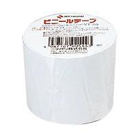 ニチバン ビニールテープ10M VT-505 シロ