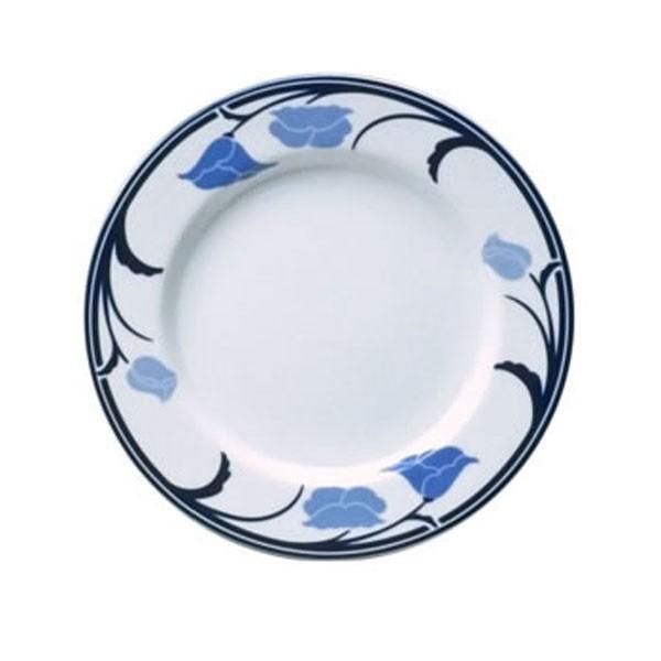 DANSK(ダンスク) 食器 プレート 08302BL チボリ サラダプレート