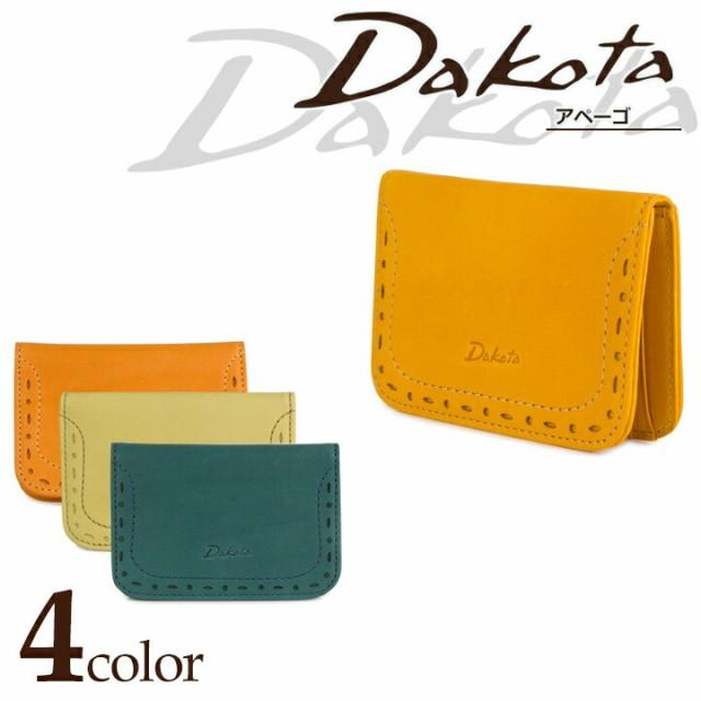 ダコタ Dakota パスケース 0035274 アペーゴ 【 定期入れ レディース レザー 】