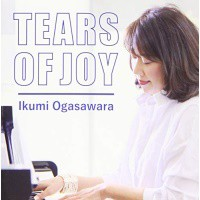 CD / 小笠原育美 / Tears of Joy
