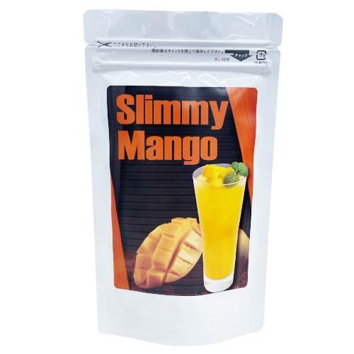 スリミーマンゴー ダイエットドリンク