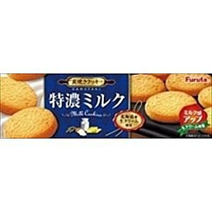 【送料無料】フルタ 12枚特濃ミルククッキー 20入