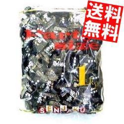 【送料無料】 扇雀飴本舗 1kg黒あめ 1kg×8袋[のしOK]big_dr