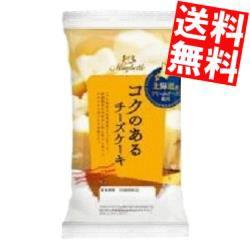 【送料無料】丸中製菓Maybelle 1個コクのあるチーズケーキ 8個入[のしOK]big_dr